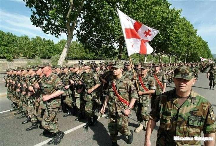 Грузия и НАТО могут создать базу береговой охраны в Поти
