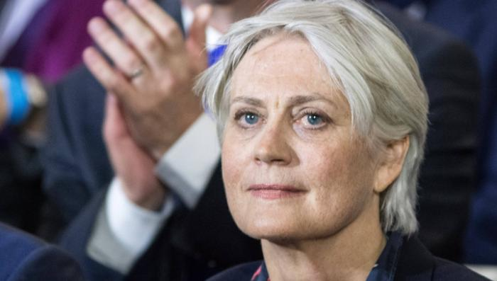 Во Франции арестовали жену Франсуа Фийона
