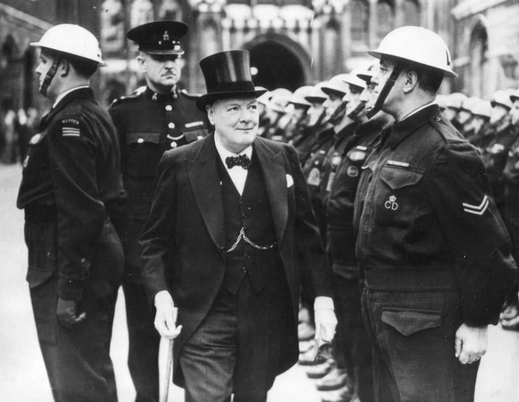 Вторую мировую войну спровоцировали паразиты из Великобритании!