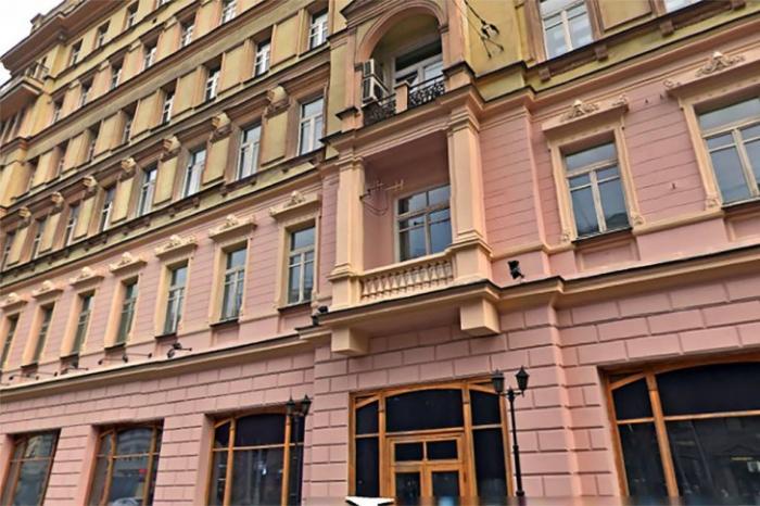 У беглого жулика экс-депутата Вороненкова нашли в столице элитное жильё на 1 млрд.руб.