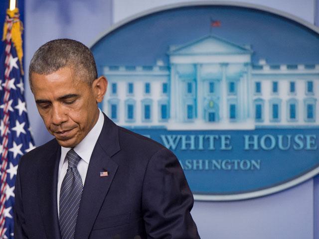 Обама признал, что американские спецслужбы пытают подозреваемых