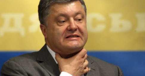 Петя Вальцман требует санкций против тех, кто «украл» у него предприятия в Донбассе