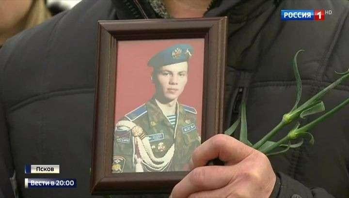 Подвиг 6-й роты: 90 десантников выстояли против 2500 бандитов Басаева и Хаттаба
