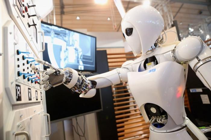 Безработица: твоё место, возможно, займёт робот, готовься