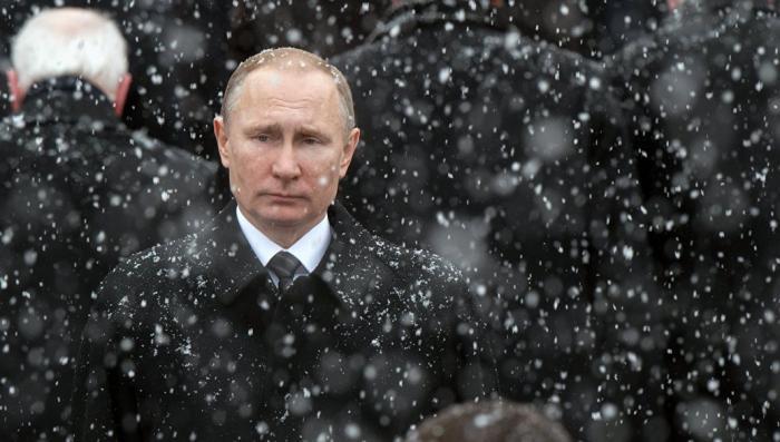 Владимир Путин переночует в красноярской тайге и завтра вернется в Москву чтобы продолжить работу