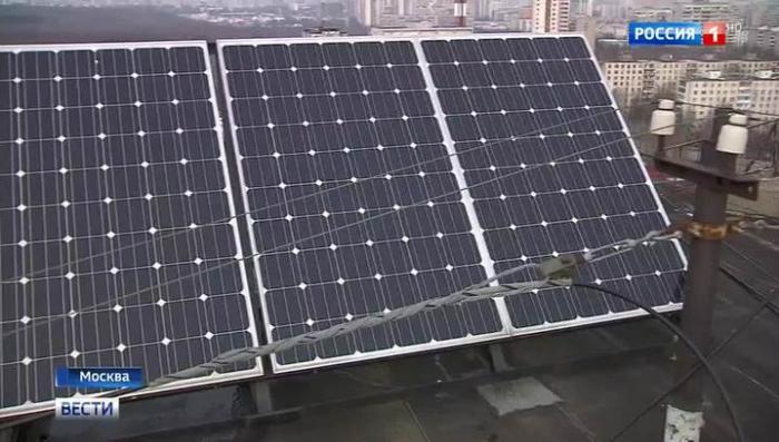Как заработать на солнце: новые технологии приходят в многоэтажки России