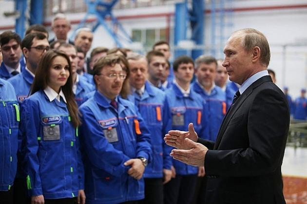 Новые заводы позволят России массово экспортировать ЗРК С-400