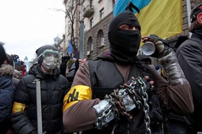 Блокада Донбасса – мина под Порошенко от Коломойского. Ростислав Ищенко
