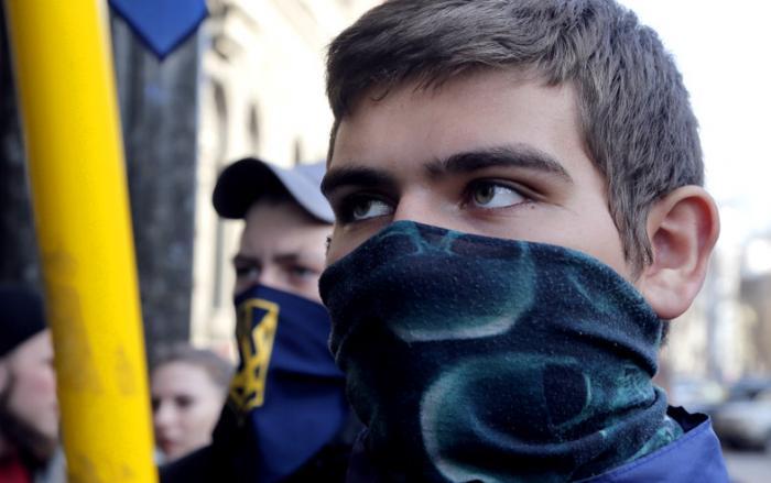 Что выберут украинцы вместо «кружевных трусиков»