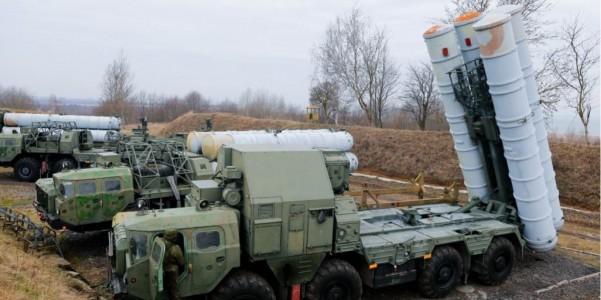 Учения ПВО на Дальнем Востоке: участвуют почти 8 тысяч человек