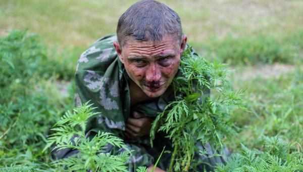 Армия Украины является лишь ухудшенной копией дивизии СС «Галичина»