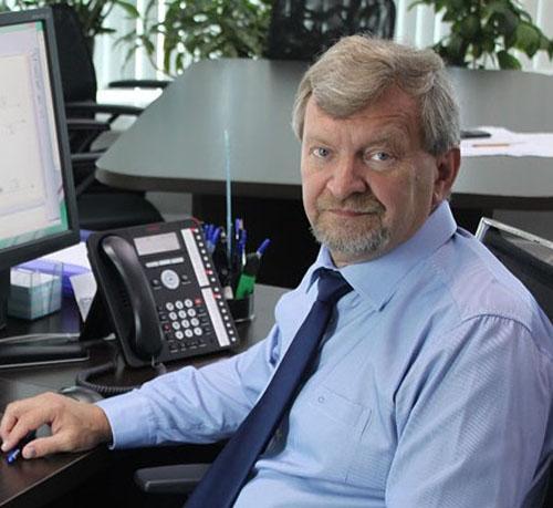 «Газпром» вывел 176 млрд. руб. через «Петон» Игоря Мнушкина