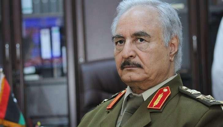 Как и почему Россия сегодня возвращается в Ливию
