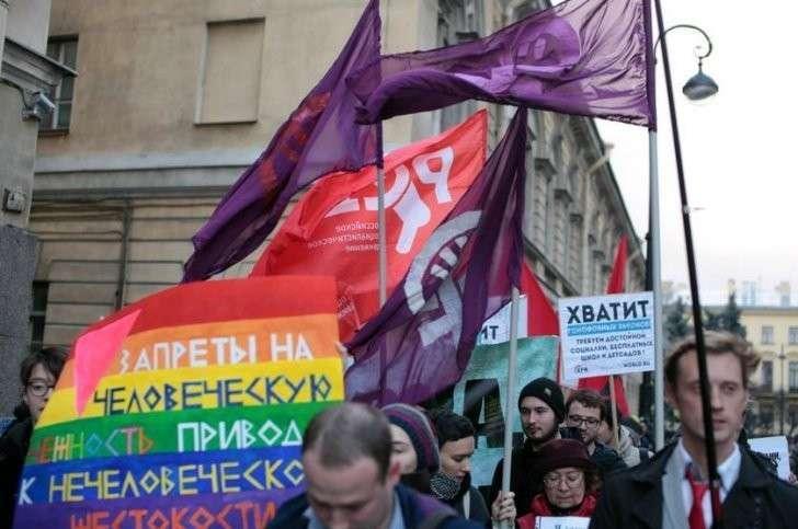 Еврейское правительство России опять пошло в атаку против семьи
