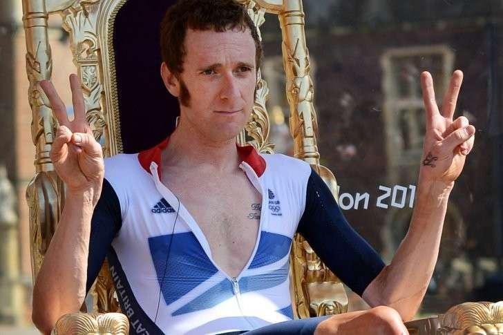 В Британии разгорелся крупнейший допинг-скандал вокруг восьмикратного чемпиона мира