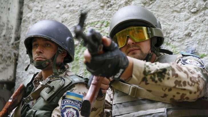 Почему Украина не Израиль: США сокращают объём военной помощи Киевской хунте