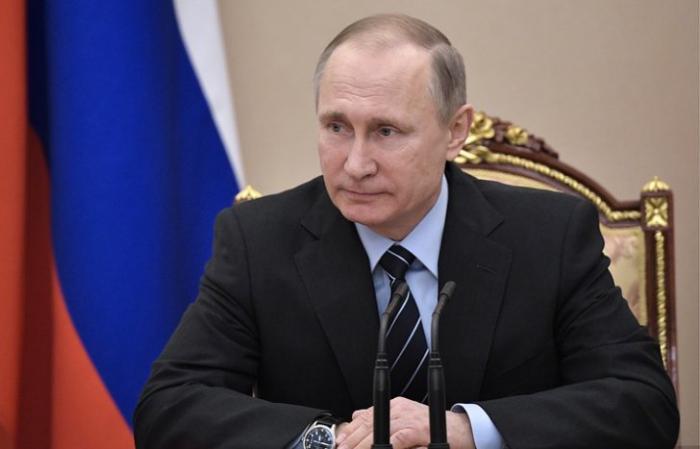 Как Владимир Путин рушил Новый Мировой Порядок. Внешняя и внутренняя политика 2012-2017 год