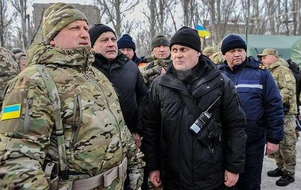 Еврейско-украинская война приводит в крайнее недоумение