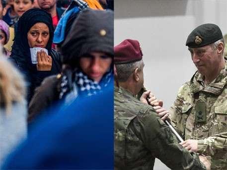 НАТО должен начать платить компенсацию и каяться за бомбардировки сербов