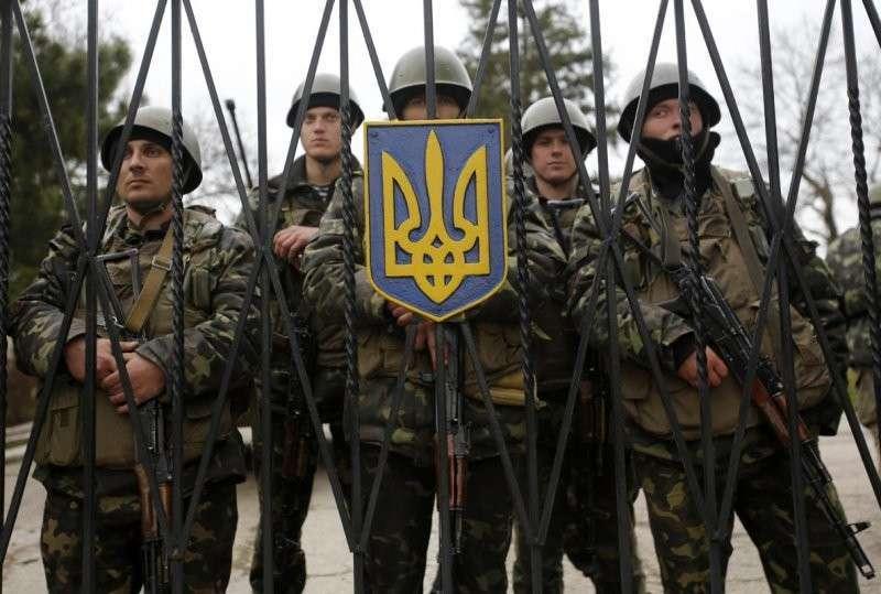 Украинские солдаты сами поймут, кто свой и кто чужой