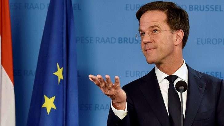 Выход для Нидерландов: большинство голландцев не хотят оставаться в Евросоюзе
