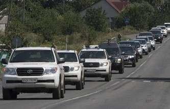 Девять снарядов, выпущенных с украинской стороны, разорвались в Ростовской области