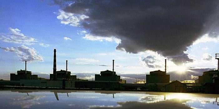 На Запорожской АЭС отключили второй блок, в условиях ЧП в энергетике на Украине