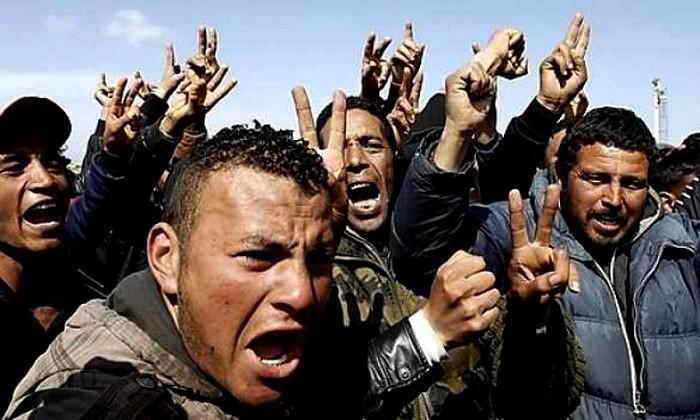Евросоюз против ксенофобии, поэтому беженцев должны содержать грузины и египтяне
