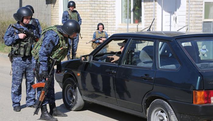 В Дагестане ликвидирована ячейка ИГИЛ