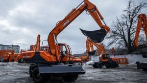 В Твери будут выпускать коммунальную технику