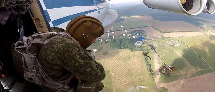 Что потеряла украинская армия в российском Крыму?