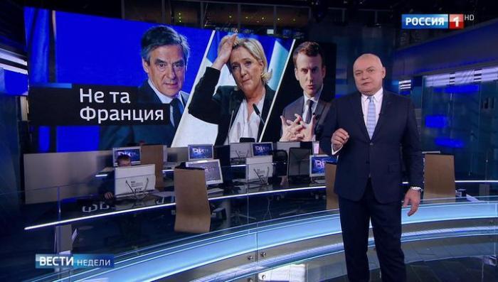 Скандалы во Франции: Франсуа Олланд в спешке убирает конкурентов Эммануэля Макрона