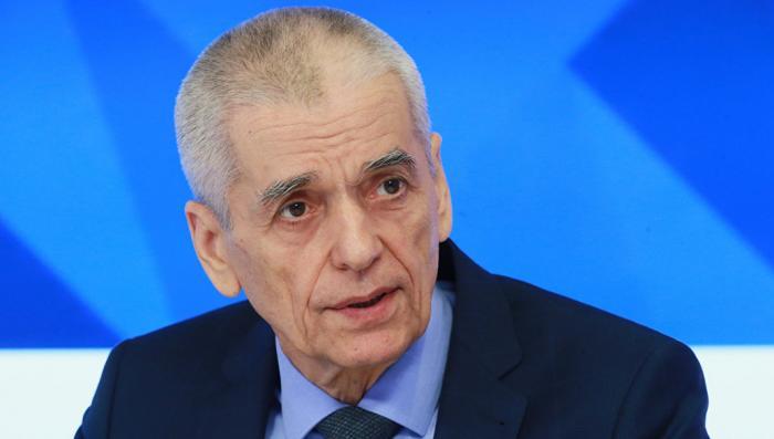 Онищенко: «электронные сигареты – угроза национальной безопасности России»