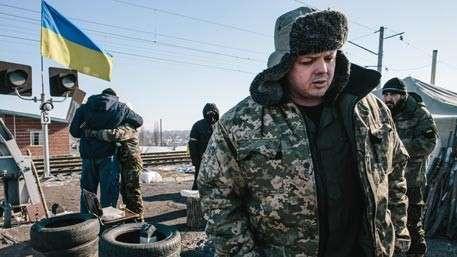 Диагноз на крови: что будет с Украиной после бегства Порошенко
