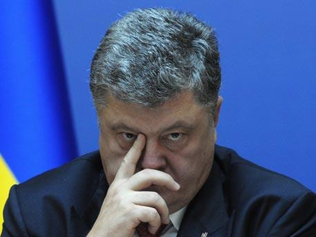 Что будет с Украиной после бегства Вальцмана в Испанию?