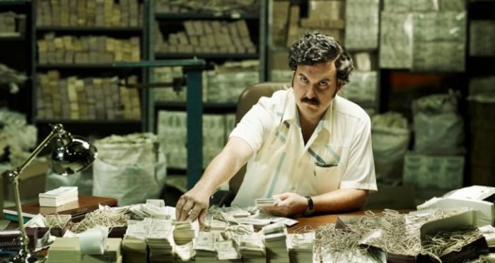 Наркоторговля ЦРУ: откровения сына аргентинского наркобарона