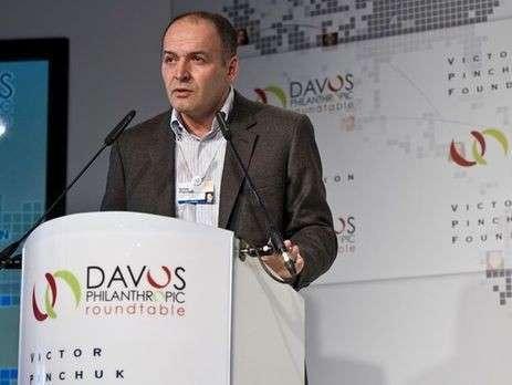 В России прошли обыски в компаниях украинского олигарха Пинчука