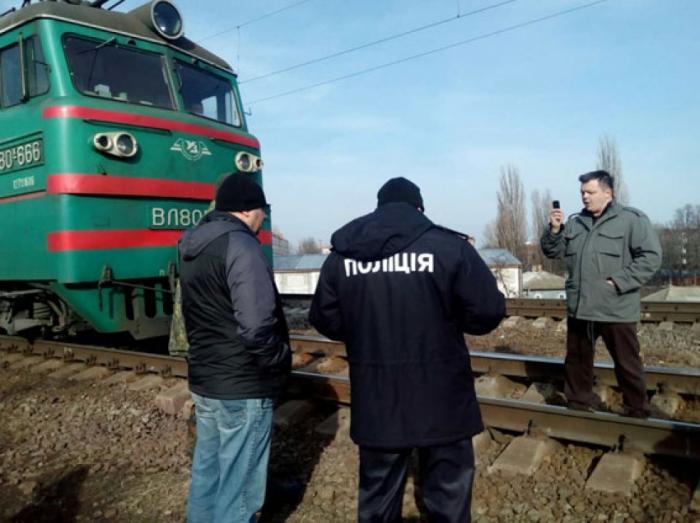 Железнодорожная блокада России: Украина получит «по шапке» от ЕС за блокаду железной дороги