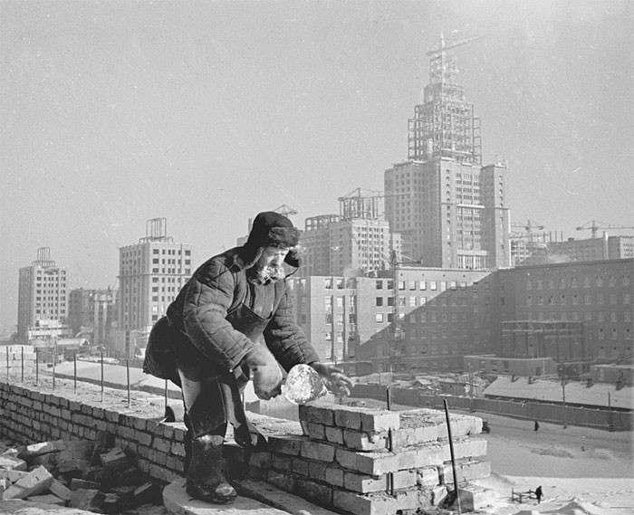 «Cталинское экономическое чудо»: как Советский Союз восстановился после войны