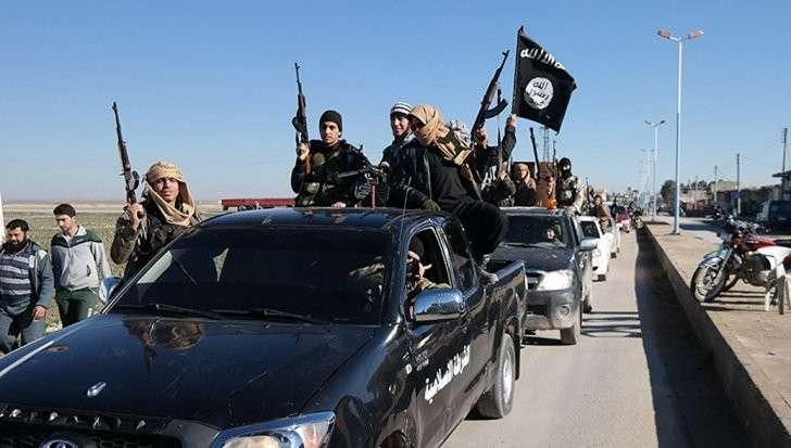 ИГИЛ угрожает Китаю: американские наёмники обещают, что «кровь потечет рекой»