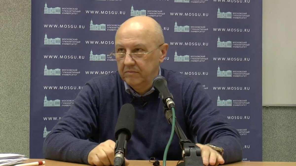Андрей Фурсов. Столетие февральской революции: Кланово-олигархический режим тогда и сейчас