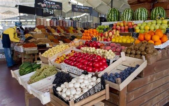 РФ готовится запретить ввоз всей растительной продукции из ЕС