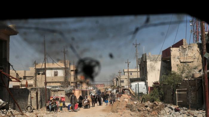 Информационная война: как западные СМИ формируют мнение о войне в Сирии и Ираке