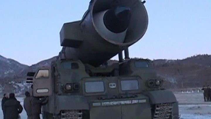 Совбез ООН собирается в связи с ракетными пусками КНДР