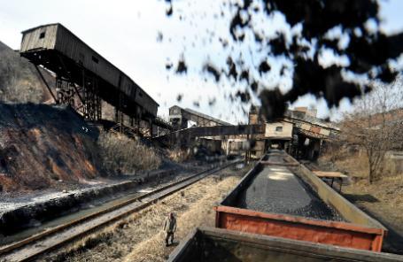 Блокада ДНР и ЛНР: Донбасс начал поставки угля в Россию