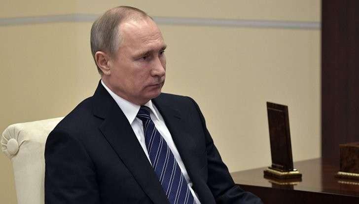 Владимир Путин помиловал Оксану Севастиди, виновную в государственной измене