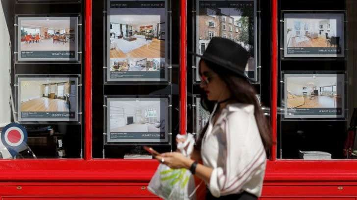 Они уедут жить в Лондон: россияне и китайцы — лидеры по покупке жилья в британской столице