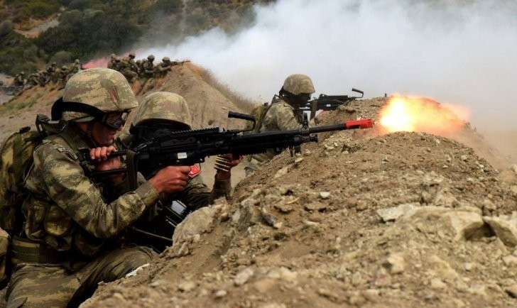 Сирия: Курды и Башар Асад разыграли против Эрдогана «турецкий гамбит»