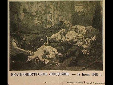 Откровения Эдуарда Ходоса. Часть 8. От Матильды до Сталина и Мошиаха