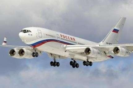 В Перми сообщили подробности создания нового двигателя для пассажирского Ил-96-400